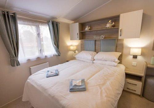Photo of Holiday Home/Static caravan: Superior 2-Bed Caravan, Sleeps 4