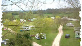 Picture of Island Meadow Caravan Park, Warwickshire