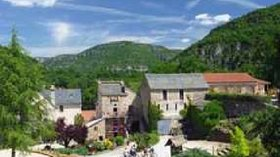 Picture of Le Val de Cantobre, Aveyron
