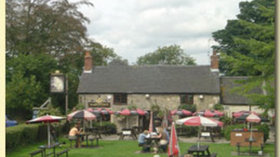 Photo of Knockerdown Inn - Picture showing the Knockerdown Inn front