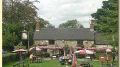 Photo of Knockerdown Inn - Picture showing the Knockerdown Inn front