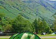 Touring Site Tents