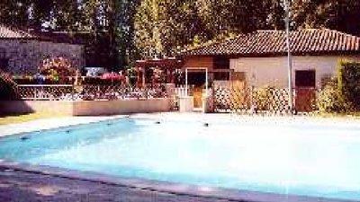 Picture of Le Moulin de Mandassagne, Lot-et-Garonne