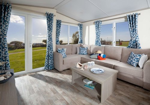 Photo of Holiday Home/Static caravan: Superior 2-Bed