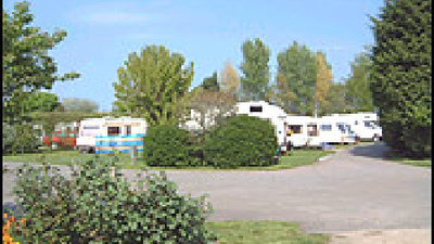 Picture of Arosa Caravan And Camping Park, North Yorkshire