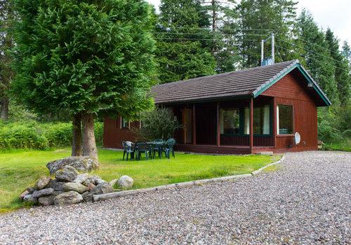 Photo of Lodge: Kestrel Lodge