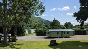 Holidays in Wales - Glendower Holiday Park, Wales