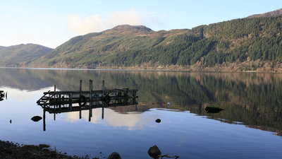 Photo of Loch Ness Caravan & Camping Park