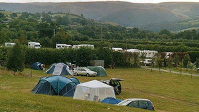 Picture of Dol Llys Farm, Powys, Wales