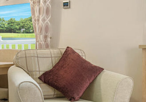 Photo of Holiday Home/Static caravan: Classic 4 Plus (LW)