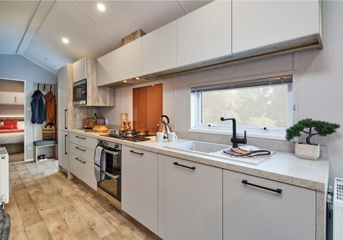 Photo of Holiday Home/Static caravan: Willerby Astoria 2022