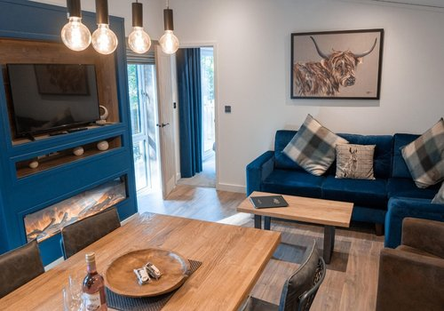 Photo of Lodge: 2-Bed Pet Friendly Lodge