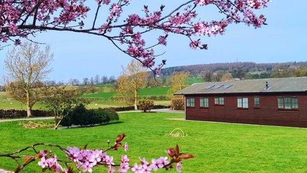 Holidays in Cumbria - Foxfield Park