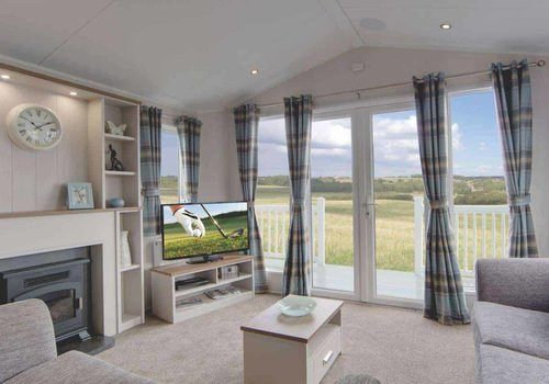 Photo of Lodge: 2-Bed Willerby Sheraton