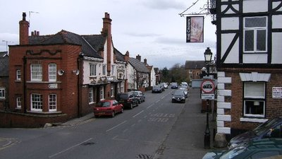Malpas, Cheshire  (© © Copyright BrianPritchard (https://www.geograph.org.uk/profile/20283) and licensed for reuse (http://www.geograph.org.uk/reuse.php?id=724826) under this Creative Commons Licence (https://creativecommons.org/licenses/by-sa/2.0/).)
