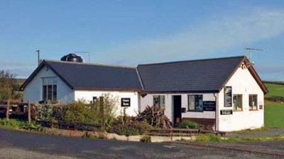 Little Roadway Farm's shop pictures - On site shop at Little Roadway Farm