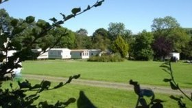 Picture of Maesbach Caravan and Camping Park, Carmarthenshire, Wales