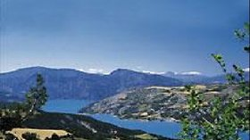 Picture of L'etoile Des Neiges - Sites & Paysages, Alpes-de-Haute-Provence