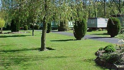Park's area