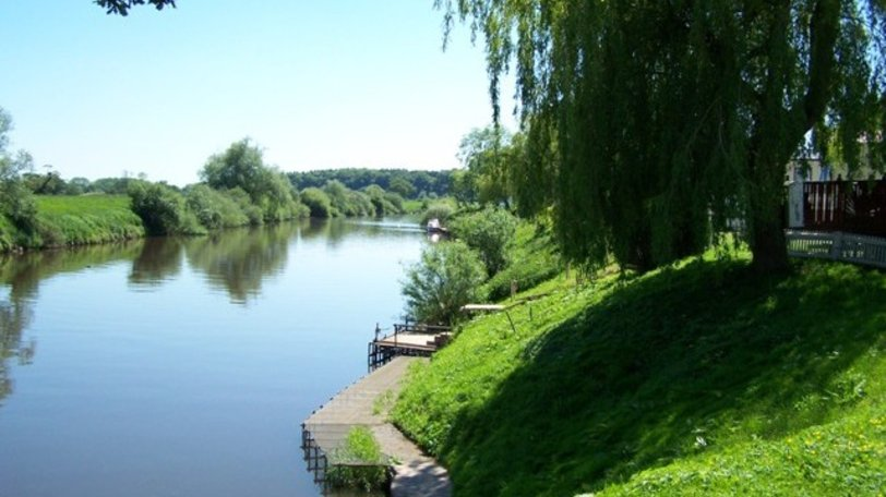 Riverside Malvern - Riverside Caravan Park
