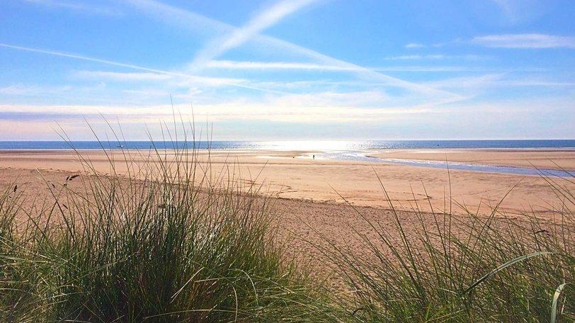 Northumberland holidays - Golden Sands Holiday Park, Morpeth