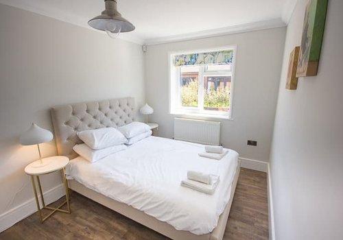 Photo of Lodge: 2-Bedroom Premium Cottage, Sleeps