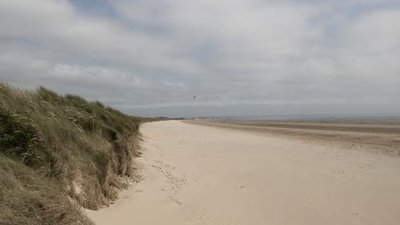 Beach nearby -