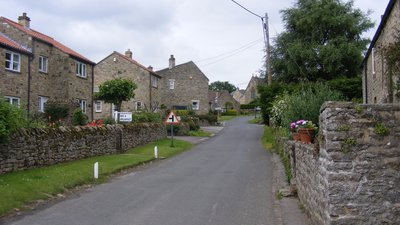 Dalton, North Yorkshire (© By Cyberdemon007 (Own work) [Public domain], via Wikimedia Commons)