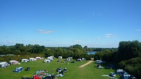 Hardwick Park - Holidays in Oxfordshire