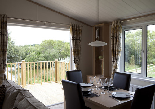 Photo of Lodge: Lilac 2-Bed Lodge
