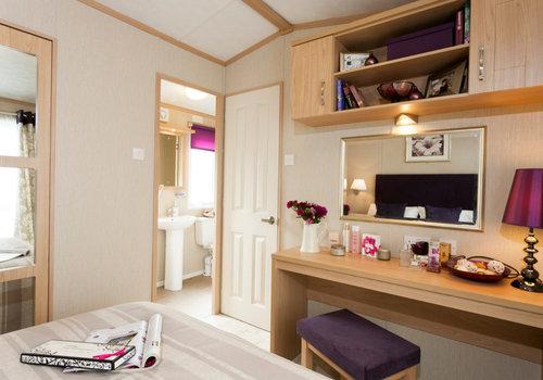 Photo of Holiday Home/Static caravan: 2-Bed Pemberton Abingdon