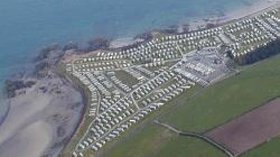 Picture of Ballyferris Holiday Park, Down