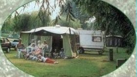 Picture of Lincomb Lock Caravan Park, Worcestershire