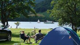 Parkfoot Camping