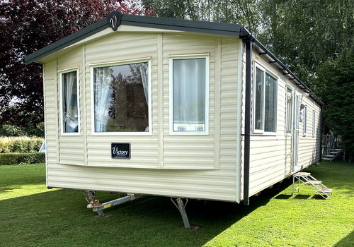 Photo of Holiday Home/Static caravan: Victory Vision